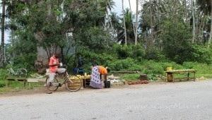 vera vita della gente di Zanzibar