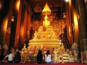 Phra Buddha Deva Patimakorn