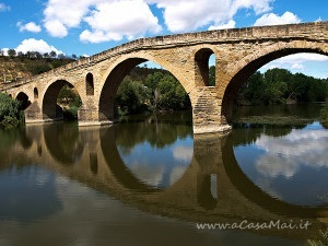 Puente la Reina, Spagna