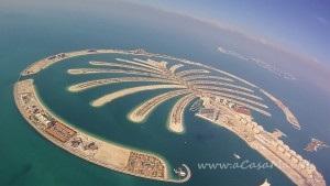 the palm jumeirah 1