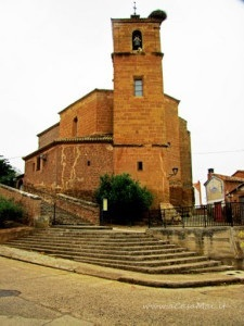 Azofra, Spagna