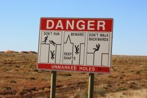 Australia: Coober Pedy #gallery