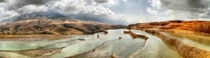 Badab-e Surt, Iran