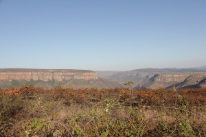 Blyde River Canyon, Sudafrica