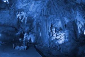 Jeita Caves, Libano