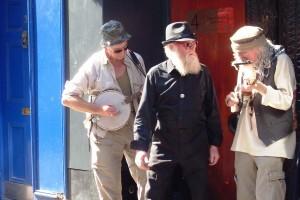 Musicisti di Temple Bar