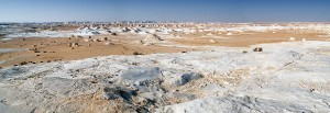 Deserto bianco Farafra, Egitto