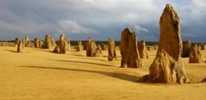 Deserto dei Pinnacoli, Australia