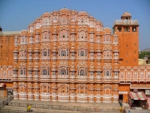 Hawa Mahal a Jaipur, India