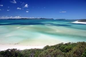 Lagoons Whitsunday Island, Australia