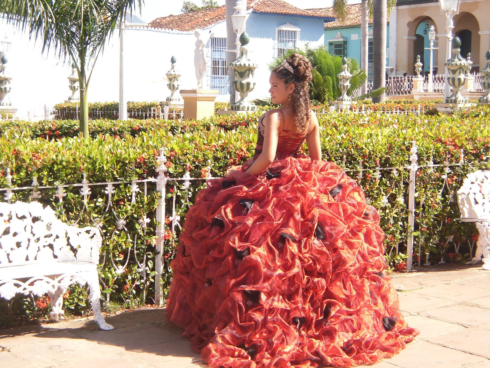Matrimonio Simbolico A Cuba : Compiere 15 anni a cuba: la quinceañera acasamai.it