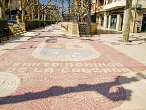 Santo Domingo de la Calzada, Spagna
