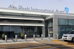 Aeroporto di Abu Dhabi 2, Emirati Arabi Uniti