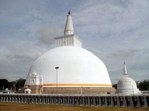 Anuradhapura 2, Sri Lanka