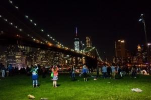 Brooklyn Bridge Park, New York 1