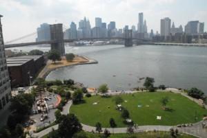 Brooklyn Bridge Park, New York 3