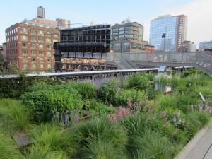 High Line, New York 1