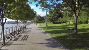 Hudson River Park, New York 3