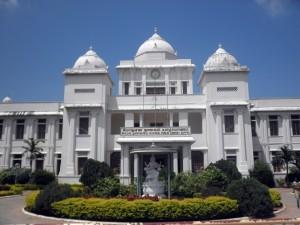Jaffna Library, Sri Lanka