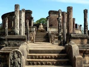 Polonnaruwa 1, Sri Lanka