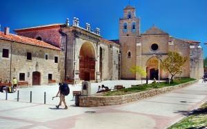 San Juan de Ortega, Spagna