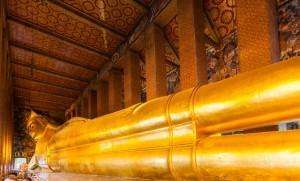 Al cospetto delle statue di Buddha più belle di Bangkok!