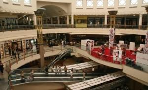Deira City Centre 3, Dubai