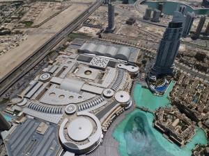 Dubai Mall 2, Dubai