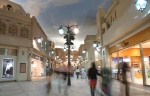 Ibn Battuta Mall 3, Dubai