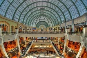 Mall of the Emirates 2, Dubai