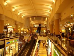 Mall of the Emirates 3, Dubai
