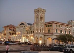 Mercato Dubai Mall 2, Dubai