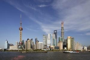 Pudong 2, Shanghai