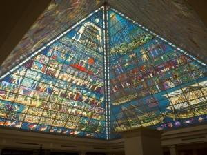 Wafi Mall 3, Dubai