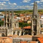 Cammino di Santiago: Burgos - Carrión de los Condes