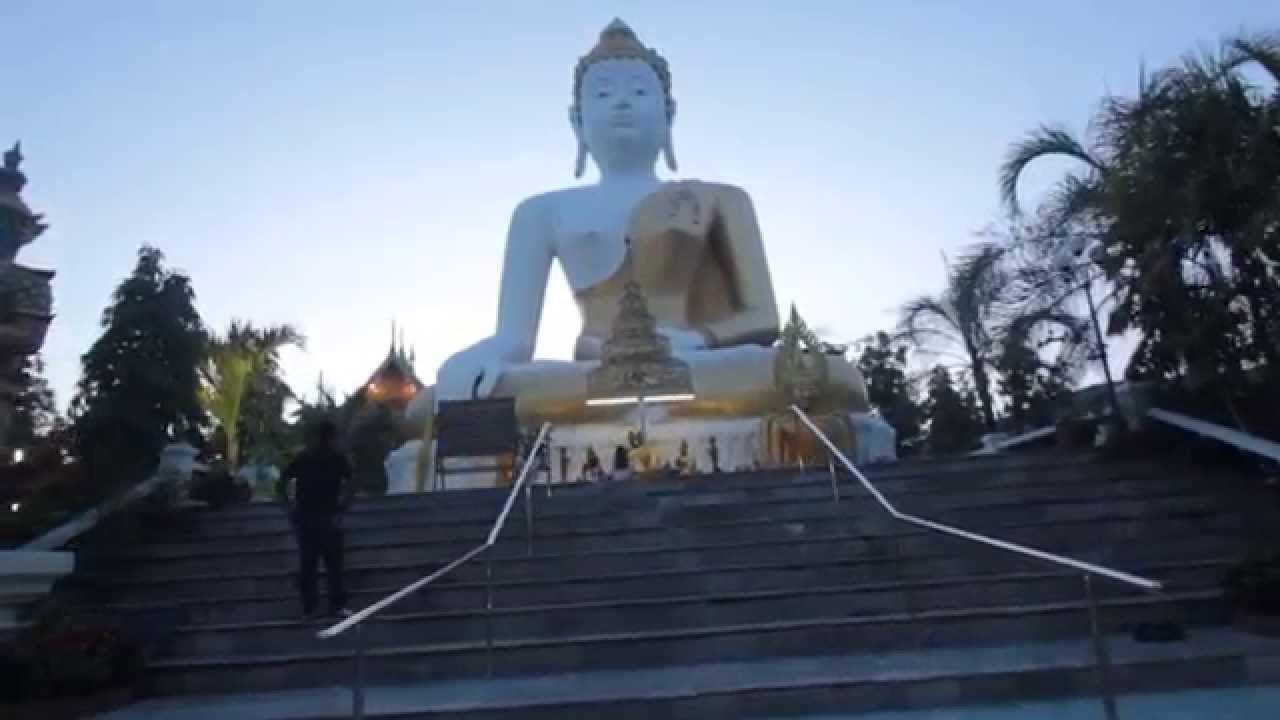 Le statue di Buddha più affascinanti nel nord della ...