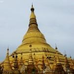 Primo giorno in Myanmar: arrivo a Yangon ed è già amore!