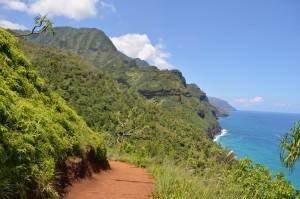 Na Pali Coast (Kauai)