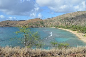 Hanauma Bay (oahu) Hawaii