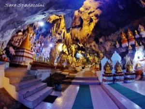Pindaya Caves 1, Pindaya, Myanmar