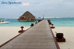Banchina, Maldive 2013