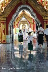 Kathodaw Paya 1, Myanmar