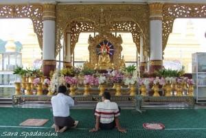 Kathodaw Paya 3, Myanmar