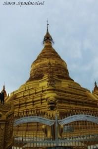 Kathodaw Paya 4, Myanmar
