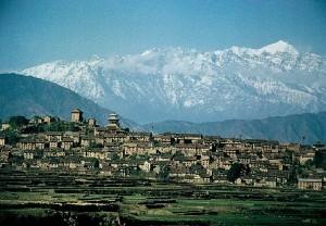 kirtipur-nepal