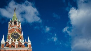 campanile Russia