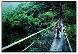 Sky Walk, Costa Rica